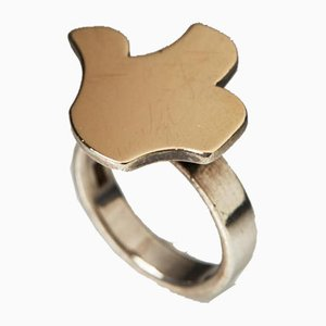 Ring by Sigurd Persson, Sweden, 1960s