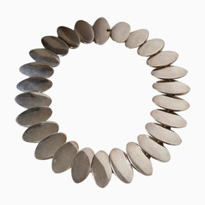 Necklace by Nils Erik From, Denmark, 1960s
