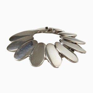Bracelet by Nils Erik From, Denmark, 1960s
