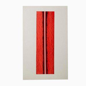 Pittura di Inger Ekdahl, Svezia. Anni '60