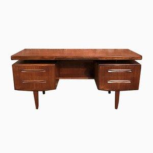 Vintage Teak Desk by Kofod Larsen, 1960s