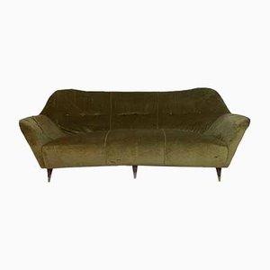 Sofa by Guglielmo Ulrich, 1950s