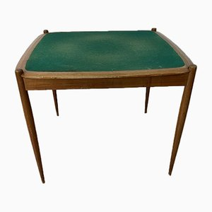 Table de Jeux par Gio Ponti pour Fratelli Reguitti, 1960s