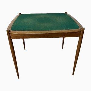 Tavolo da gioco di Gio Ponti per Fratelli Reguitti, anni '60