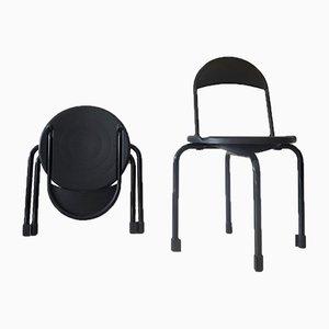 Folding Chair, 1980s