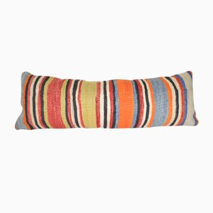 Wool Kilim Handmade Pillow Cover from Vintage Pillow Store Contemporary