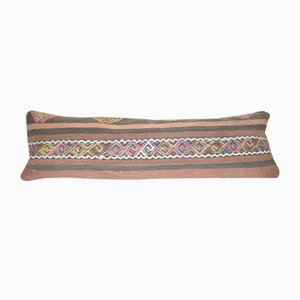 Kilim Oversize Turkish Pillow Cover from Vintage Pillow Store Contemporary