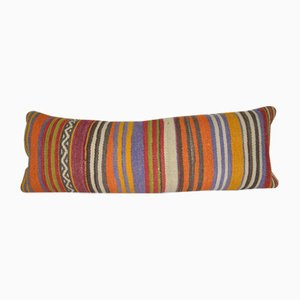 Striped Turkish Pillow Cover from Vintage Pillow Store Contemporary