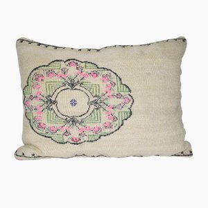 Kilim Throw Pillow Cover from Vintage Pillow Store Contemporary