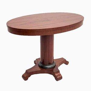Antique Biedermeier Table, 1930s