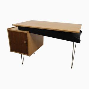 Hairpin Schreibtisch von Cees Braakman für Pastoe, 1950er