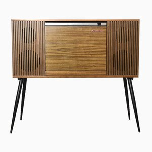 Italian Model 680 Record Player from Lesa, 1960s