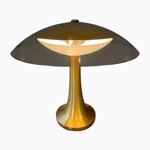 Vintage Parasol Lamp by Inconnue for Stilux