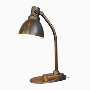 Modell 701 Tischlampe von H. Bredendieck für Kandem Leuchten, 1929