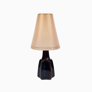 Danish Table Lamp from Søholm, 1960s