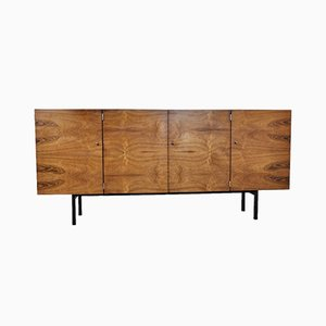 Sideboard by Herbert Hirche for Holzaepfel KG, 1960s
