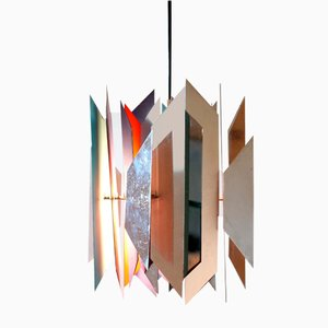 Tivoli Model Divan Pendant Lamp by Simon Henningsen for Lyfa