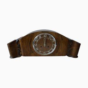 Handmade Solid Wood Clock