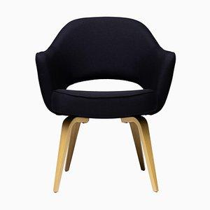 Executive Armchair by Eero Saarinen for Knoll International
