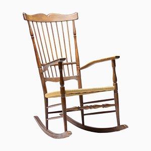 Italian Rocking Chair