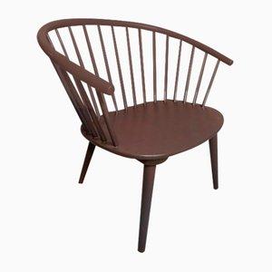 Vintage Armchair by Hans J. Wegner, 1960s