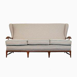 Sofa von Paolo Buffa, 1950er