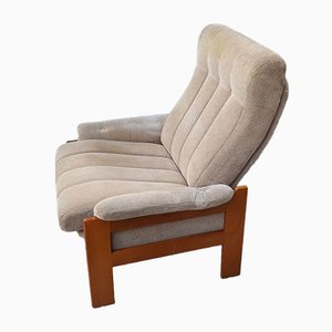 Vintage Danish Armchair from Durup