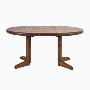 Tisch von Rainer Daumiller, 1970er