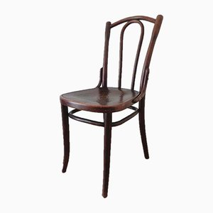 Vintage N. 23 Dining Chair by Michael Thonet