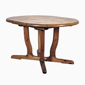 Dänischer Esstisch von Rainer Daumiller für Mitglied der Association of Danish Furniture Industries, 1970er