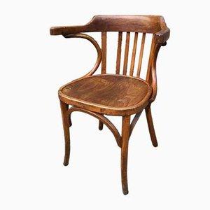 Bentwood Side Chair from Baumann, 1950s