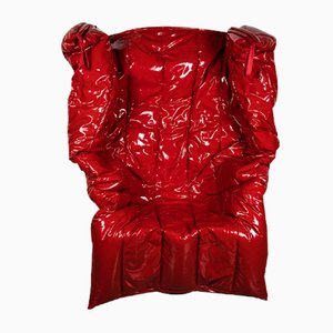 Shadow Armchair by Gaetano Pesce for Meritalia, 2000s
