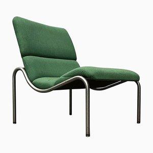 Hellgrüner Sessel von Kho Liang Ie & Wim Crouwel für Artifort & Stabin Holland, 1970er