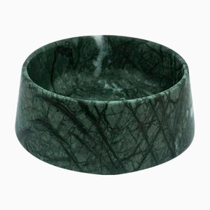 Green Marble Cats and Dogs Bowl from Fiammettav Home Collection