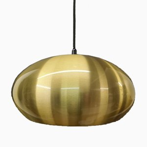 Medio Ceiling Lamp by Johannes Hammerborg for Fog & Mørup, 1960s