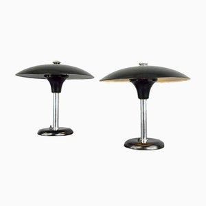 Table Lamp by Max Schumacher for Werner Schröder, 1930s