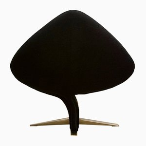 Armchair by Stefan Heiliger for Tonon