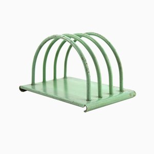 Toast Rack by Marianne Brandt for Ruppel Werke, 1930s