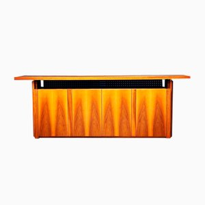 Mid-Century Sideboard by Carlo Scarpa