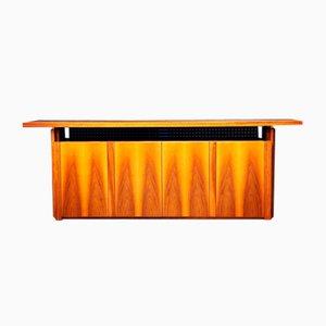 Mid-Century Sideboard von Carlo Scarpa