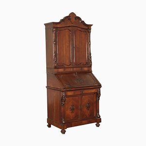 Louis Philippe Style French cabinet