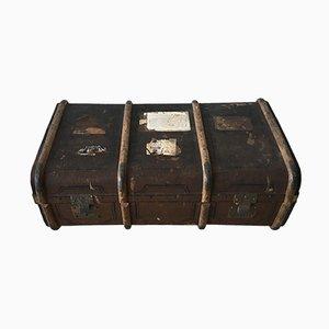 Valigia vintage industriale di P. J. Prinsen