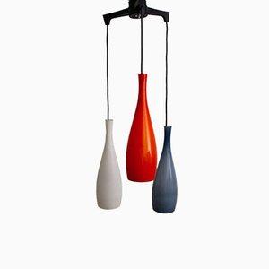 Lámpara colgante de Jacob E. Bang para Fog & Morup