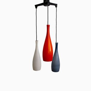 Lampe à Suspension par Jacob E. Bang pour Fog & Morup
