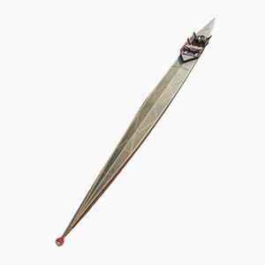Remo de esquife, años 60