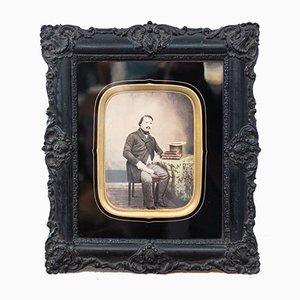 19th Century Photo Frame