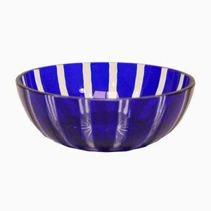 Glass Bowl, 1930s