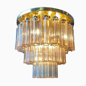 Chandelier from Limburg, 1960s
