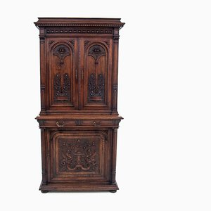 French Cupboard, 1880s