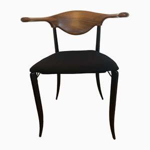 Dining Chair from Fasem, 1980s